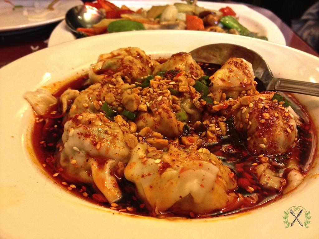 Yaşadığınızı hissettiren mutfak: Sichuan Mutfağı