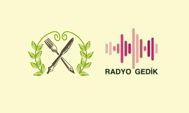 Radyo Gedik'te Hande Demirel ile Söyleşi